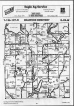 Map Image 042, Stearns County 1990